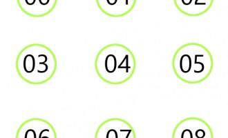 Android锁屏密码破解研究【九宫格和复杂密码】